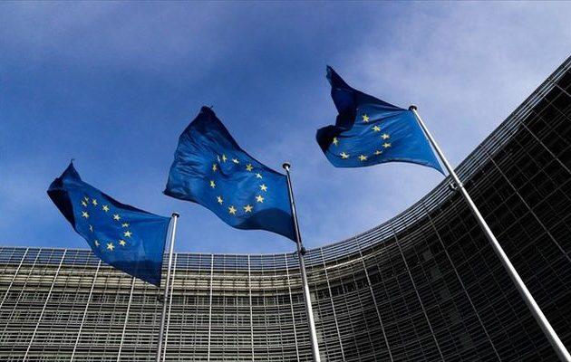 Η Ε.Ε. παρέτεινε τις κυρώσεις κατά της Ρωσίας