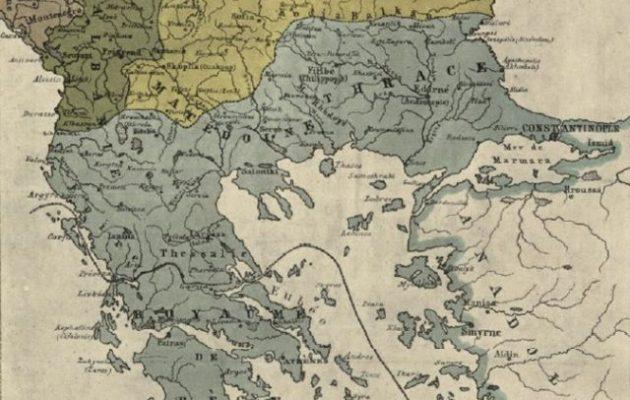 Διπλό παιχνίδι των Ρώσων με τη Μακεδονία – Οι ρωσόφιλοι στην υπηρεσία του πανσλαβισμού