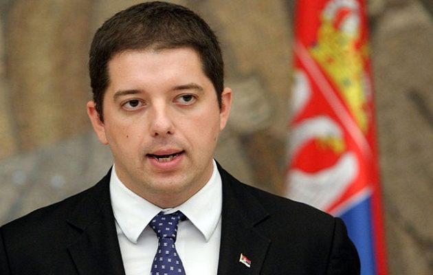 """""""Μπαρούτι"""" η κατάσταση στο Κόσοβο: Συνελήφθη Σέρβος κυβερνητικός αξιωματούχος"""