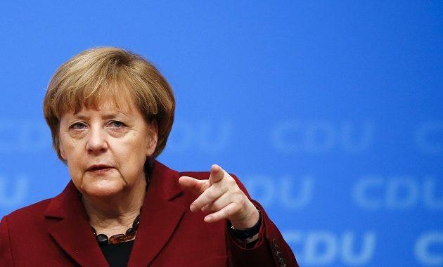 35 υφυπουργούς θα έχει στη νέα κυβέρνηση η Μέρκελ – Τι μισθό θα παίρνουν