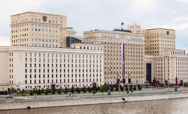 Η Ρωσία προειδοποίησε τις ΗΠΑ ότι εάν πλήξουν κυβερνητικούς στόχους στη Δαμασκό θα υπάρξει πολεμική απάντηση
