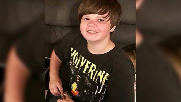 12χρονος αυτοκτόνησε γιατί οι φίλοι του έλεγαν ότι είναι μπάισεξουαλ