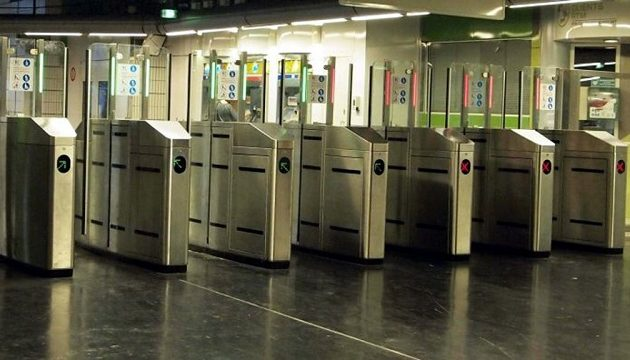 Πότε και ποιοι σταθμοί του Μετρό κλείνουν λόγω Μέρκελ