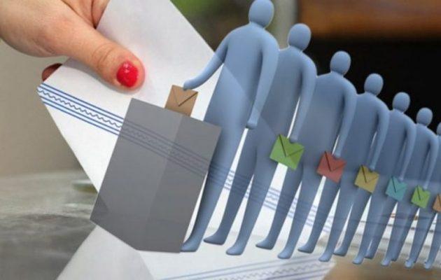 Πόλεμος για τις δημοσκοπήσεις – ΤΟ ΒΗΜΑ: Δημοσκοπήσεις από τα Lidl – Documento: Μην ξεχνάτε το 2015