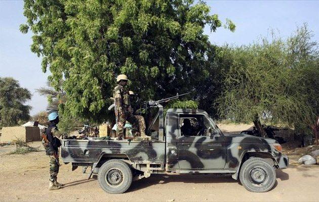 Επίθεση της Μπόκο Χαράμ στον Νίγηρα με πέντε νεκρούς