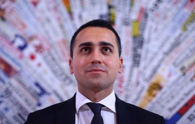 Το «όχι» του Ματαρέλα στον Σαβόνα «βράζει» την Ιταλία – Ντι Μάιο: «Ποιος ο λόγος να ψηφίζουμε εάν αποφασίζουν οι οίκοι;»