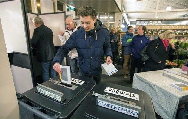Πώς βρέθηκε το Ισλάμ να «πρωταγωνιστεί» στις δημοτικές εκλογές στην Ολλανδία