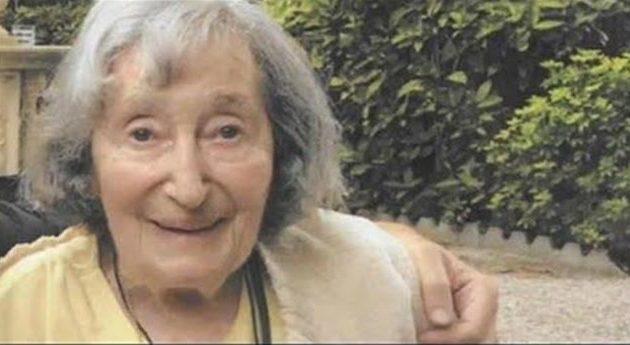 Γλίτωσε από τα στρατόπεδα συγκέντρωσης αλλά την έσφαξαν νεοναζί στο σπίτι της στο Παρίσι