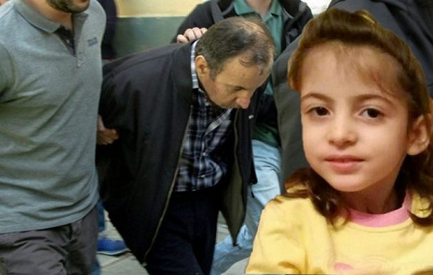 Iσόβια στον πατροκτόνο της 6χρονης Στέλλας: Τη σκότωσα και μετά κοιμήθηκα – Tι κατέθεσε η μητέρα
