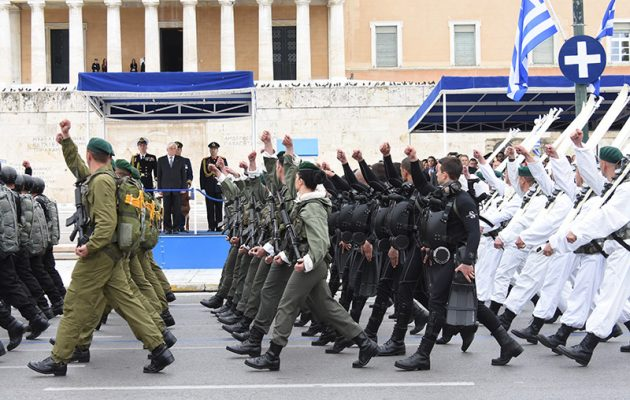 Ποιοι είναι οι νέοι αρχηγοί των στρατευμάτων μας – Τι αποφάσισε το ΚΥΣΕΑ