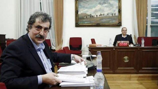 Ο Πολάκης τους «έκαψε» – Η Εισαγγελέας του Αρείου Πάγου ζήτησε τα πρακτικά για τα 230 εκ. που λείπουν από το ΚΕΕΛΠΝΟ