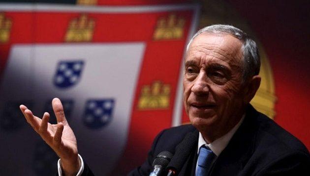 Έρχεται Ελλάδα ο Πρόεδρος της Πορτογαλίας – Θα δει Τσίπρα και Παυλόπουλο