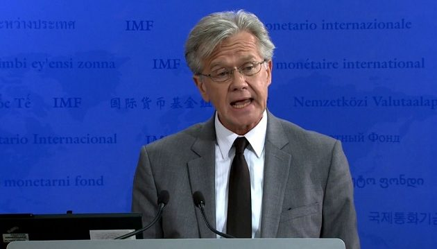 Σε τροχιά σύγκλισης ΕΕ και ΔΝΤ – Οι αποφάσεις για το χρέος και έξοδο από το Μνημόνιο