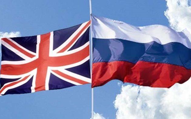 Tο Λονδίνο προειδοποιεί τους Βρετανούς που ταξιδεύουν στη Ρωσία για «εχθρικές αντιδράσεις»