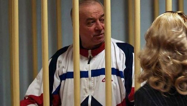 ΗΠΑ: Η Ρωσία ευθύνεται για την δηλητηρίαση του πρώην πράκτορα
