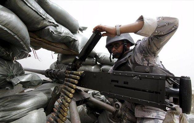Οι Χούτι της Υεμένης επιτέθηκαν με ντρον σε αεροδρόμιο της Σαουδικής Αραβίας