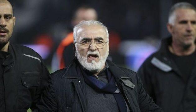 Εμφανίστηκε ο Ιβάν Σαββίδης: Συναντήθηκε με τους αρχηγούς του ΠΑΟΚ (φωτο)
