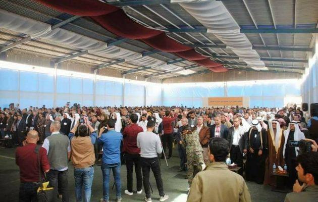 Οι Κούρδοι της Συρίας ίδρυσαν νέο κεντροαριστερό κόμμα – Γιλντιρίμ: «Δεν μπορούν να μας εξαπατήσουν»