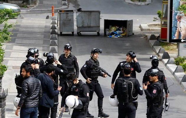 Η Τουρκία ανακοίνωσε ότι συνέλαβε «14 μέλη του Ισλαμικού Κράτους που ετοίμαζαν επίθεση»