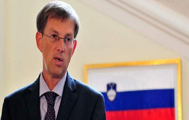 Παραιτήθηκε ο πρωθυπουργός της Σλοβενίας Μίρο Τσεράρ