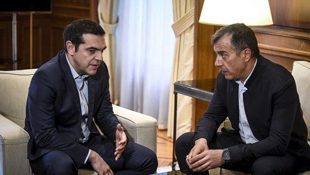 Ο κύβος ερρίφθη: Τι συμφωνήθηκε για Συμβούλιο Εθνικής Πολιτικής – Οι επόμενες κινήσεις