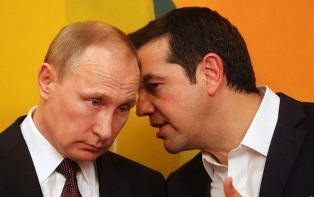 Ο Τσίπρας τηλεφώνησε στον Πούτιν από τις Βρυξέλλες – Ο Αλέξης έθεσε το θέμα της Τουρκίας