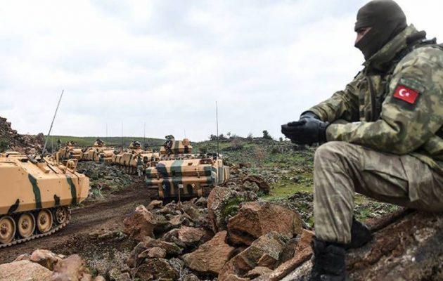 Κούρδοι Συρίας: Η διεθνής κοινότητα παρακολουθεί ως «παρατηρητής» την εθνοκάθαρση στην Εφρίν