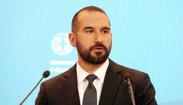 Τζανακόπουλος: Οδεύουμε προς καθαρή έξοδο χωρίς προληπτική γραμμή