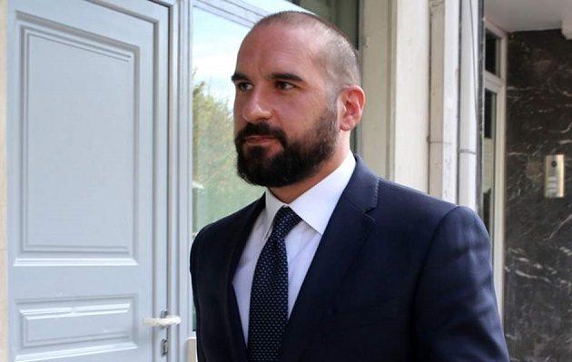 Τζανακόπουλος: Έρχεται μνημειώδη κοινοβουλευτική ήττα για τη Ν.Δ. – Τι είπε για το Σκοπιανό