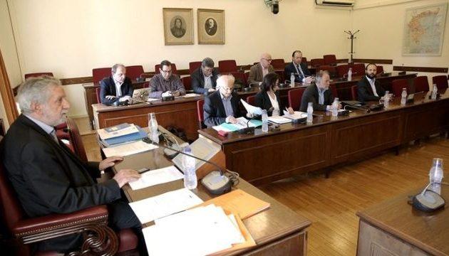 Σκάνδαλο Novartis: Δεν παραγράφεται, πίσω στη Δικαιοσύνη – Σκευωρία «βλέπει» η ΝΔ
