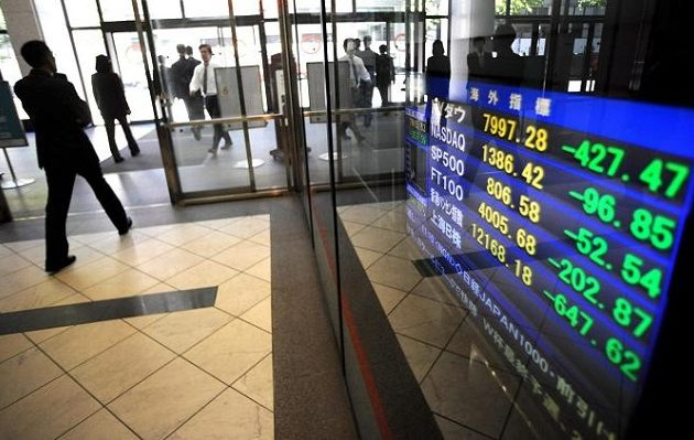 Ξανά στο εδώλιο οι 36 κατηγορούμενοι για τις «μετοχές -φούσκες» του Χρηματιστηρίου