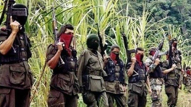 Κολομβιανοί αντάρτες απήγαγαν άλλους δύο πολίτες του Ισημερινού