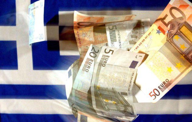Financial Times: Η Ε.Ε. θα δώσει πολλά δισ. ευρώ οικονομική ενίσχυση στην Ελλάδα