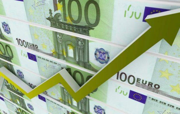Πρωτογενές πλεόνασμα-μαμούθ 6,46 δισ. ευρώ το 10μηνο
