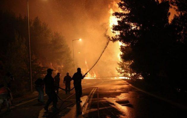 Πάνω από 10 εκατ. ευρώ για κτίρια που πλημμύρισαν ή κάηκαν – Ποιες περιοχές αφορά