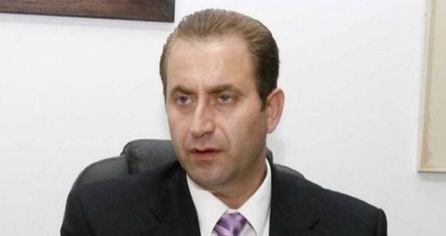 «Λάβροι» στο ΑΚΕΛ για τη χρήση των βρετανικών βάσεων στα πλήγματα κατά Συρίας