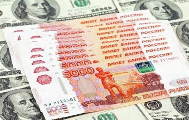 Σκάνδαλο στη Ρωσία: Αξιωματούχοι διακινούσαν δισεκατομμύρια ρούβλια μέσω οffshore