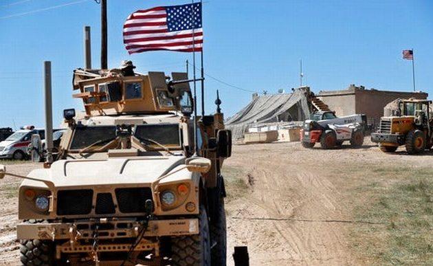 Οι Αμερικανοί δεν φεύγουν από τη Συρία – Νέο «χαστούκι» στην Τουρκία