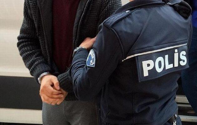 Συνελήφθη κεμαλικός δήμαρχος της επαρχίας Σμύρνης ως «γκιουλενιστής»