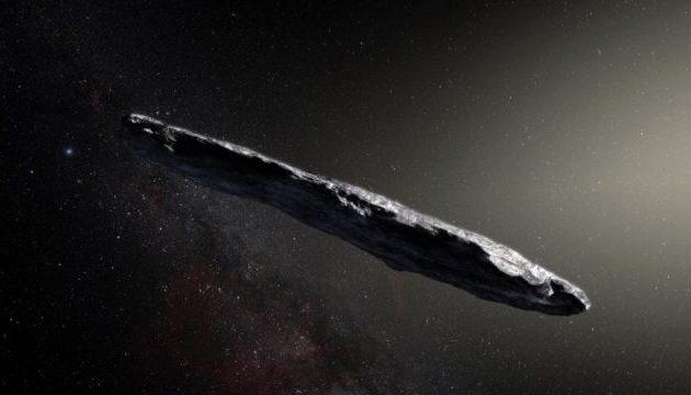 «Μυστικός» αστεροειδής μεγέθους ποδοσφαιρικού γηπέδου πέρασε ξυστά από τη Γη