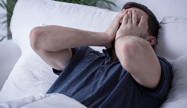 Πώς η έλλειψη ύπνου αυξάνει τον κίνδυνο για Αλτσχάιμερ