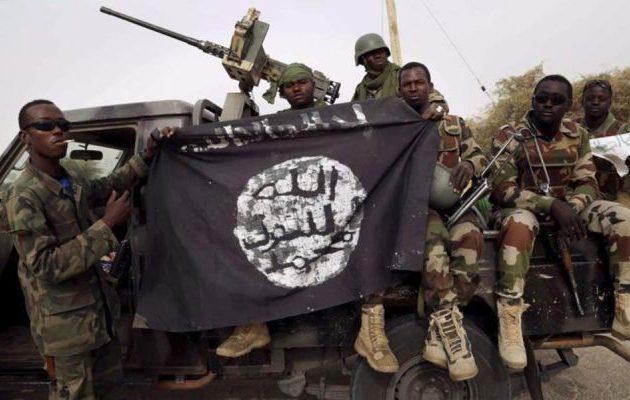 21 νεκροί σε επιθέσεις τζιχαντιστών της Μπόκο Χαράμ στη Νιγηρία