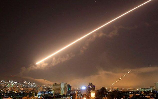 Το 59,9% των Γερμανών διαφωνεί με τη δυτική επίθεση στη Συρία