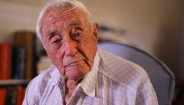 Αυστραλός, ετών 104, βαρέθηκε να περιμένει για να πάει στον «άλλο κόσμο» – Τι θα κάνει