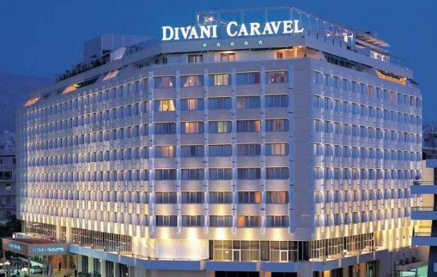 Πέθανε ο επιχειρηματίας Ερρίκος Διβάνης της γνωστής αλυσίδας ξενοδοχείων (φωτο)