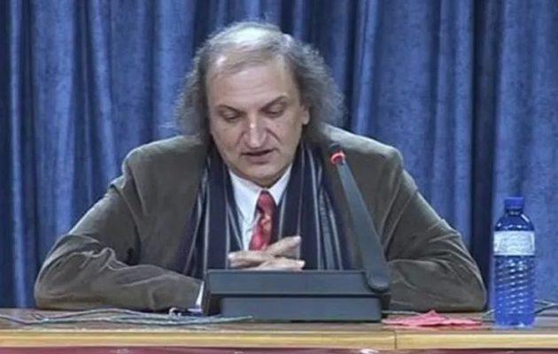 Εκστασιασμένος ο Δρούγος από το «σαλάχι» των Τούρκων – Το μόνο που δεν μας είπε είναι για τις… γοργόνες