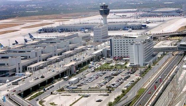 """Έρχονται επενδύσεις 1,5 δισ. ευρώ στο αεροδρόμιο «Ελευθέριος Βενιζέλος"""""""