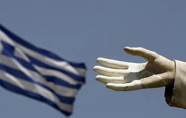 «Είναι καιρός η Ελλάδα να σταθεί στα πόδια της» – Τι λέει ο γερμανικός Τύπος