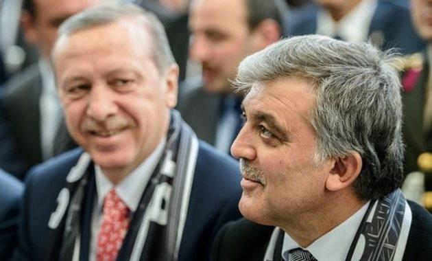 Η κεμαλική αντιπολίτευση θα ήθελε τον Γκιουλ υποψήφιο απέναντι στον Ερντογάν