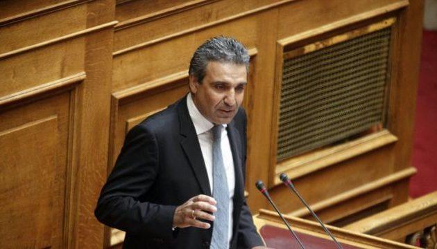Τι είπε ο ανεξάρτητος βουλευτής Αρ. Φωκάς για την παραίτηση Καμμένου